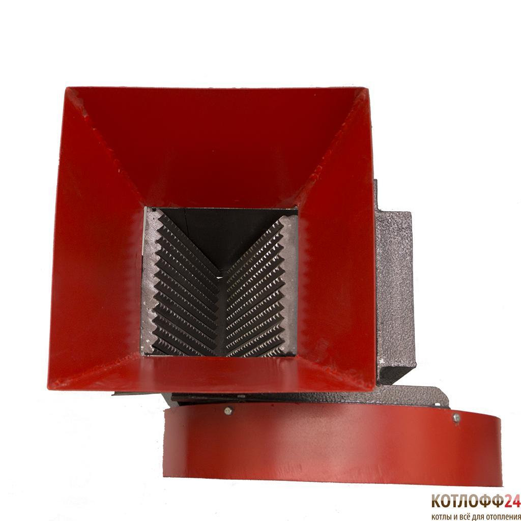 Дробилка для угля ДЭУ-500